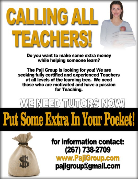 Hiring Teachers